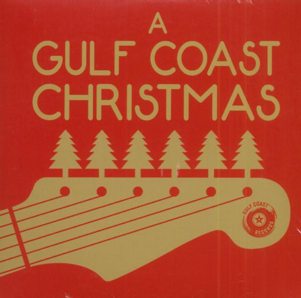 A Gulf Coast Christmas (CD)