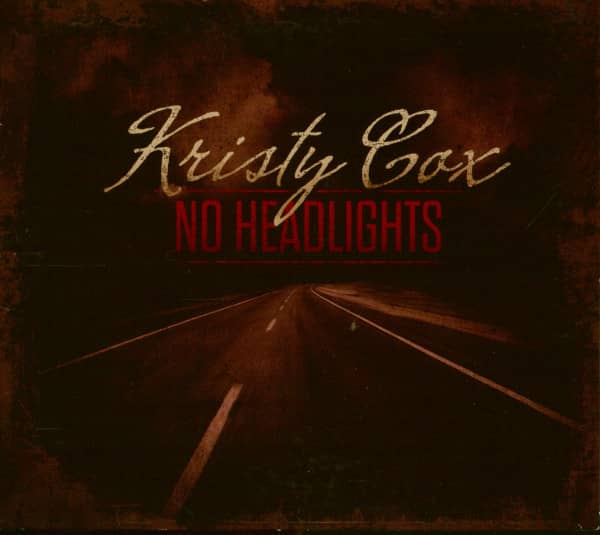 No Headlights (CD)