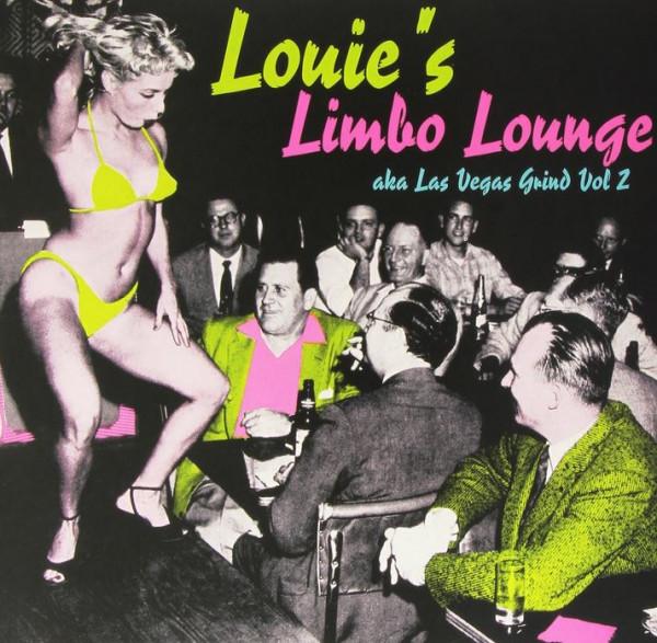 Vol.2 (LP) Las Vegas Grind