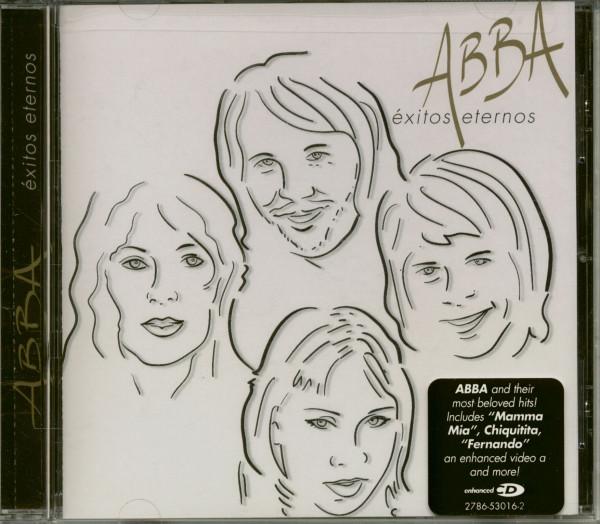 Exitos Eternos (CD)
