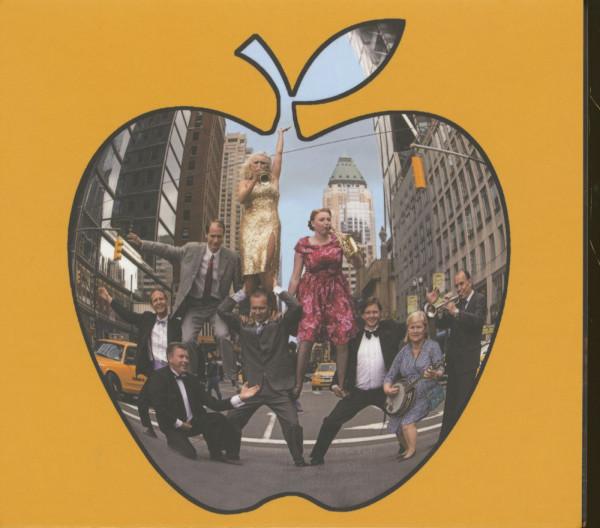 Big Apple (CD)