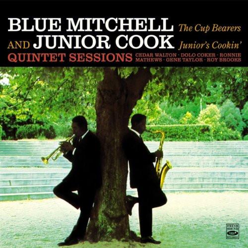 Junior's Cookin' - The Cup Bearers