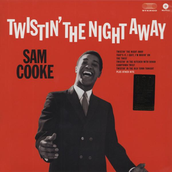 Twistin' (1962)...plus 180g Vinyl