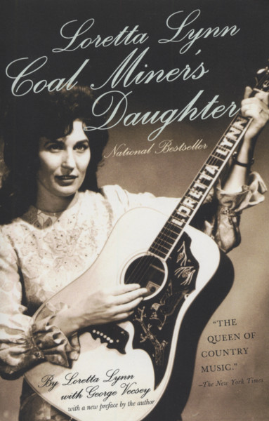 Coal Miners Daughter (Memoir)