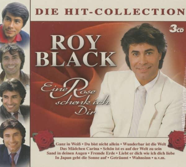 Eine Rose schenk ich dir - Die Hit-Collection (3-CD)