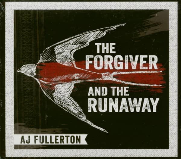The Forgiver And The Runaway (CD)