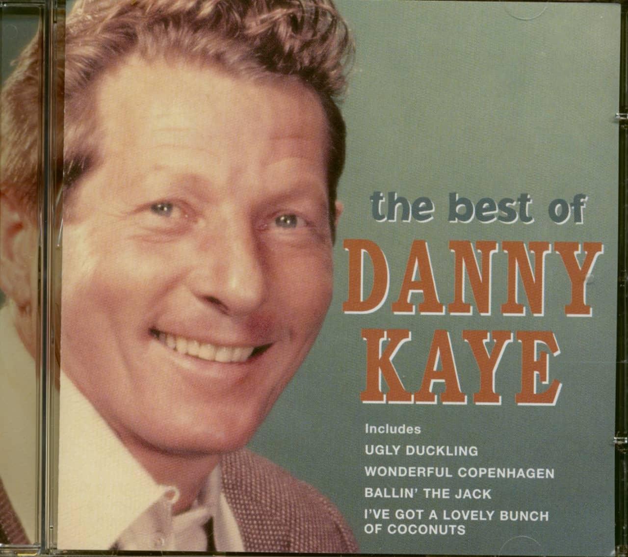Danny Kaye - The Best Of Danny Kaye (CD)