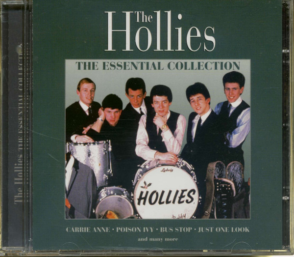 Essential Collection (CD)