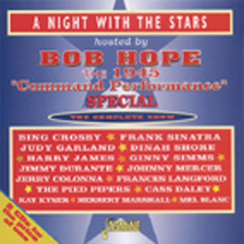 A Night With The Stars - 1945 Show 2-CD