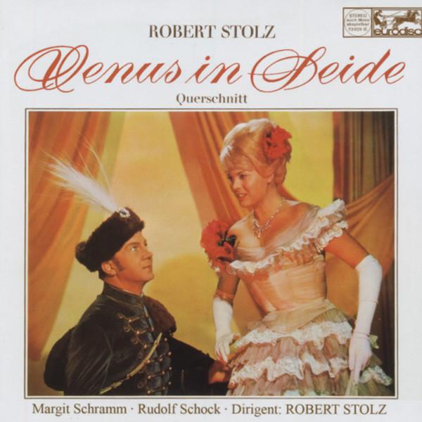 Venus in Seide (Margit Schramm, R.Schock...)