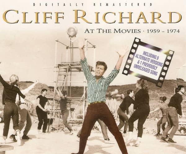 At The Movies 1959-74 (2-CD)