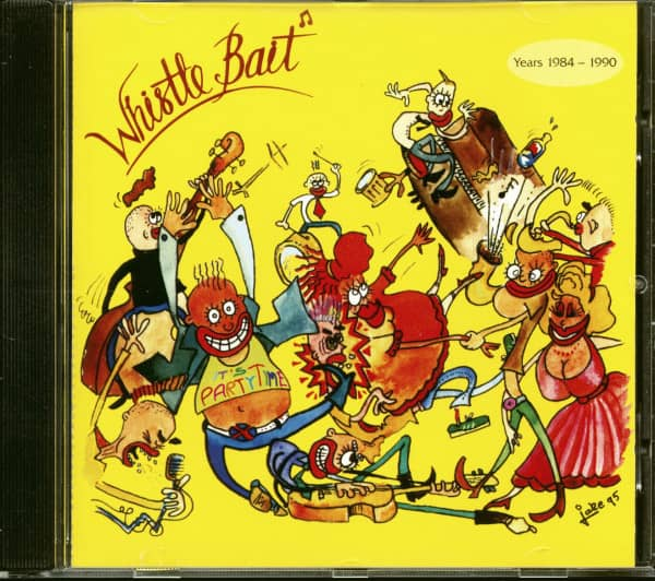 It's Party Time (CD)