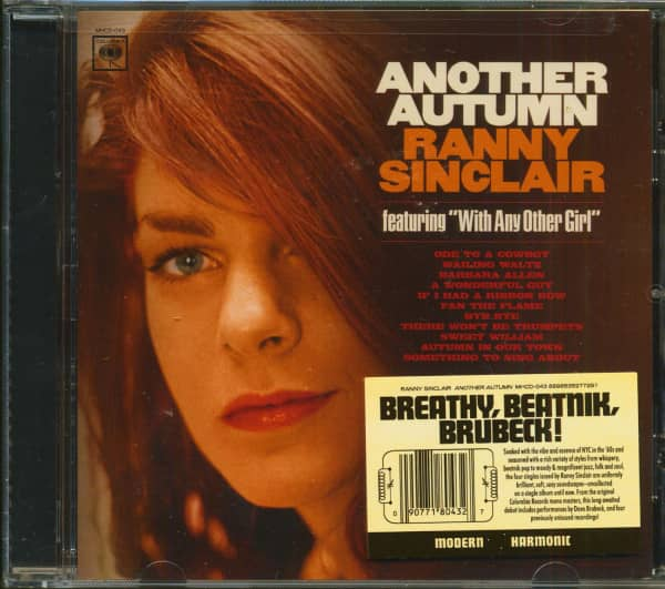 Another Autumn (CD)