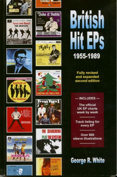 British Hit EPs 1955-1989