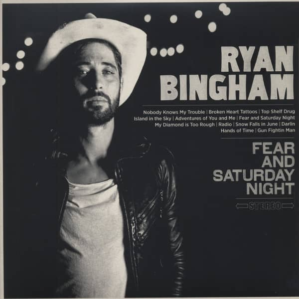 Fear And Saturday Night (2-LP)