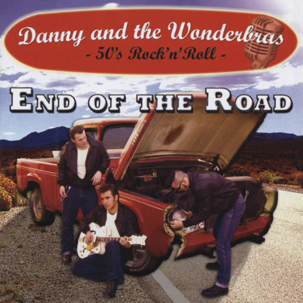 End Of The Road - 50s Rock & Roll