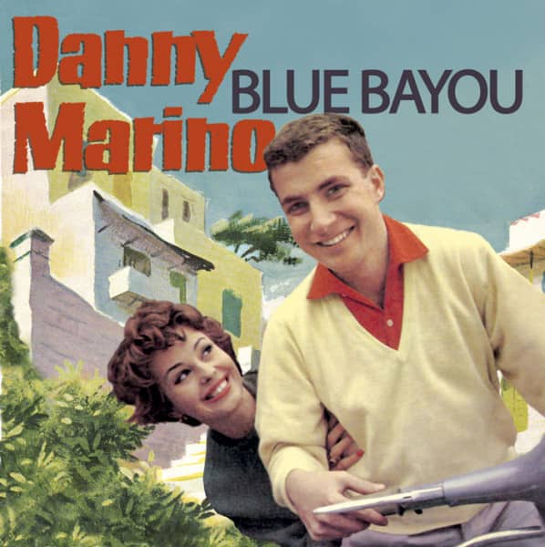 Blue Bayou (CD)