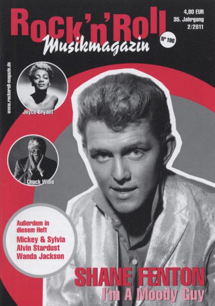 Musikmagazin 2-2011 # 196