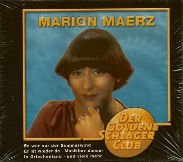 Der Goldene Schlager Club (CD)