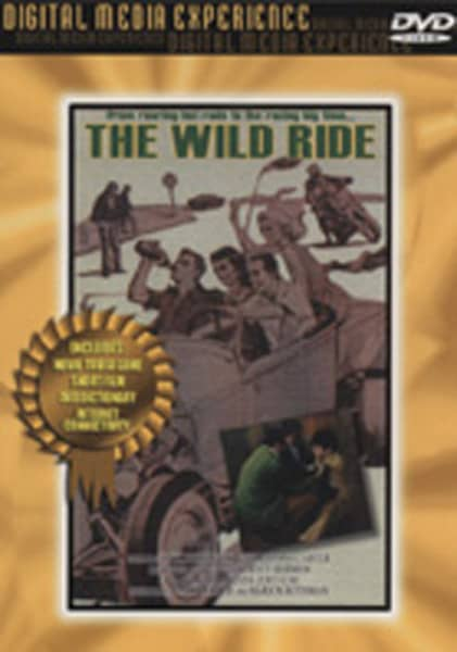 The Wild Ride (0)