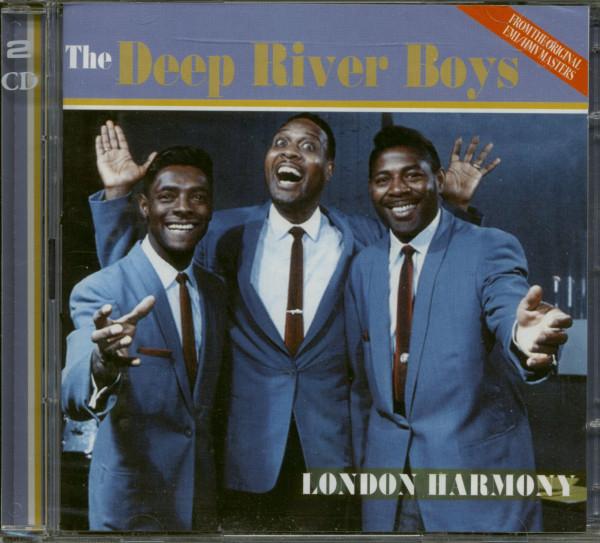 London Harmony (2-CD)