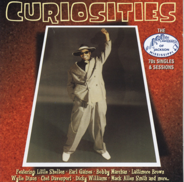 Curiosities - ACE 70s Singles & Sessions 2-CD