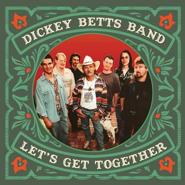 Let's Get Together (2-LP)