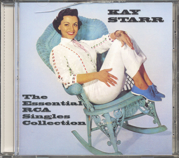 The Essential RCA Singles Collection (CD)