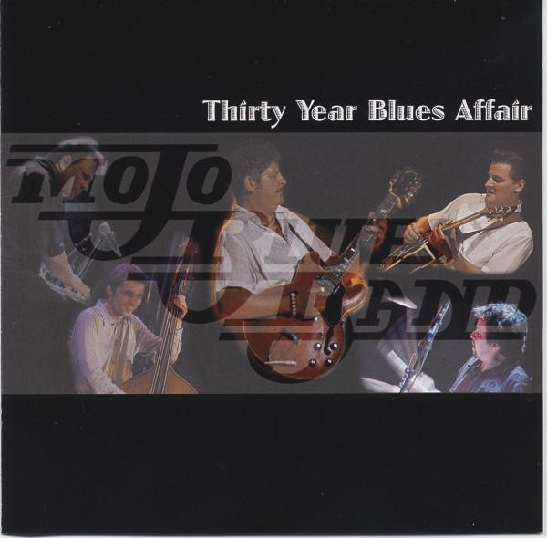Thirty Year Blues Affair (2-CD)
