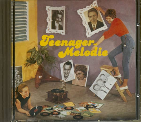 Teenager Melodie