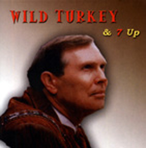 Wild Turkey & 7 Up
