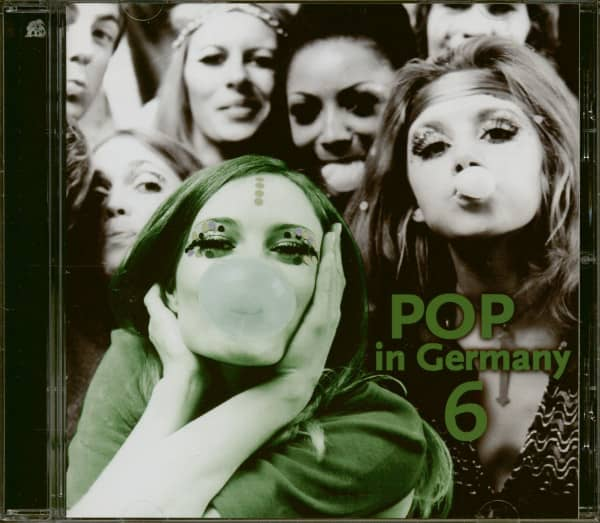 Vol.6 - Pop in Germany