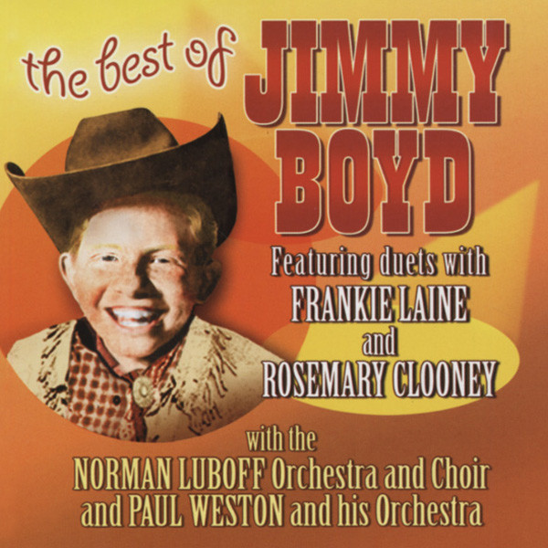 Best (feat.Rosemary Clooney & Frankie Laine)