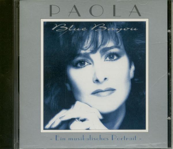 Blue Bayou - Ein musikalisches Portrait (CD)