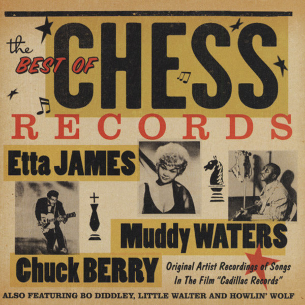 The Best Of Chess Records (US)