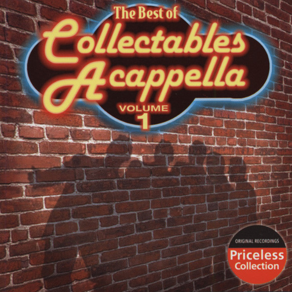 The Best Of Collectables Acappella