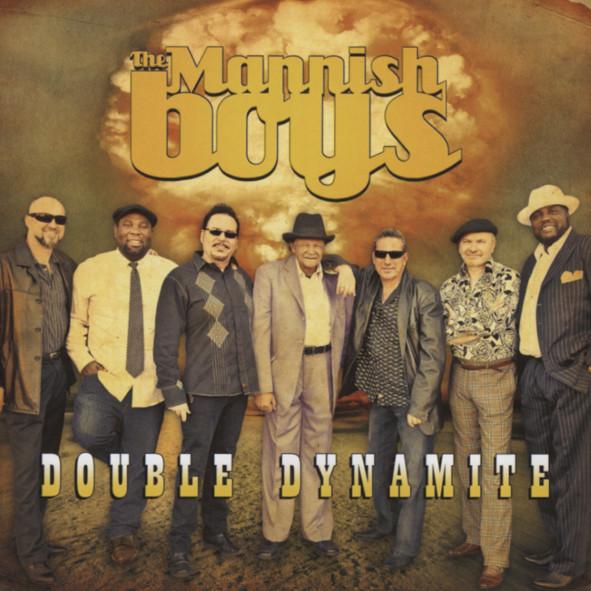 Double Dynamite (2-CD)