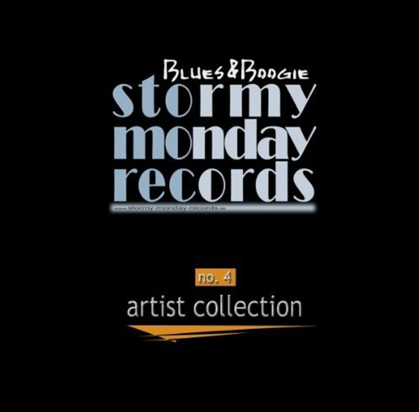 Artist Collection Blues & Boogie Vol.4