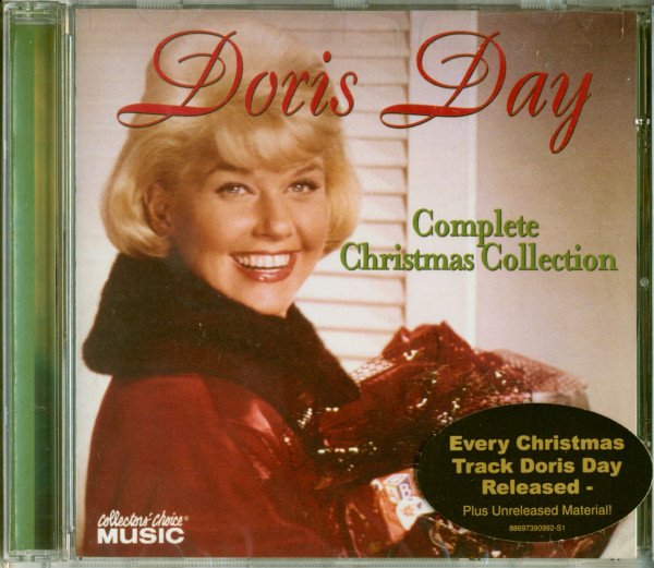 Complete Christmas Collection (CD)