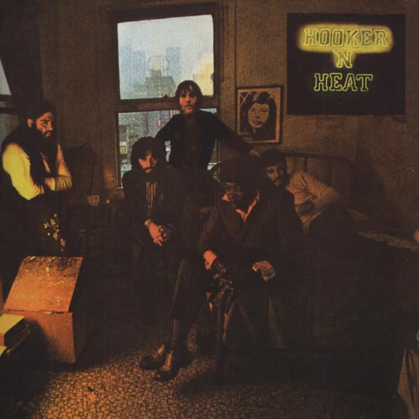 Hooker 'n' Heat (2-CD)