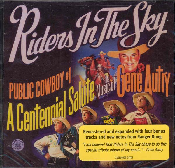 Public Cowboy #1...plus (2007)