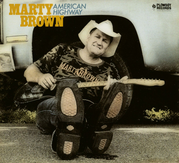 American Highway (CD)