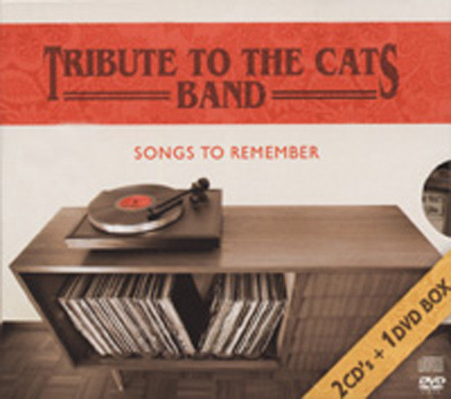 Songs To Remember (2-CD&DVD)