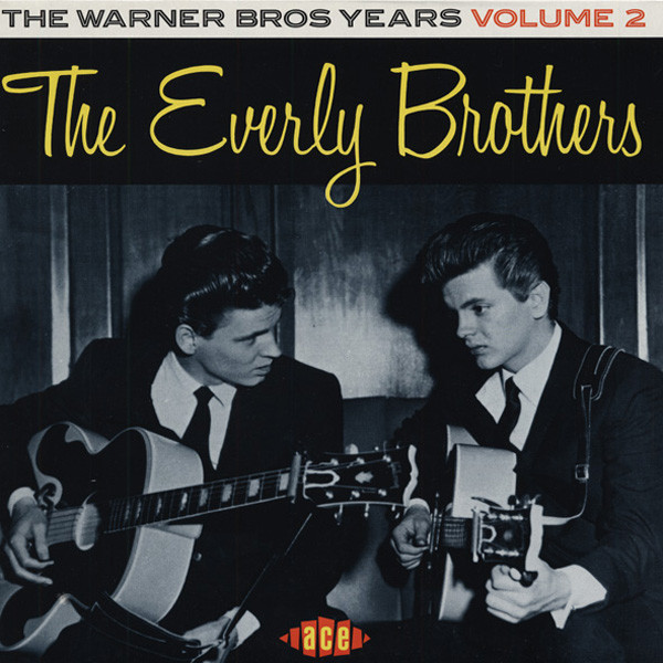 The Warner Bros Years, Volume 2