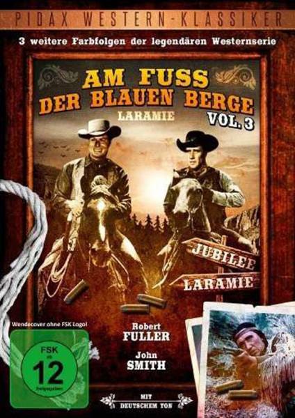 Am Fuss der blauen Berge (Laramie) Vol. 3