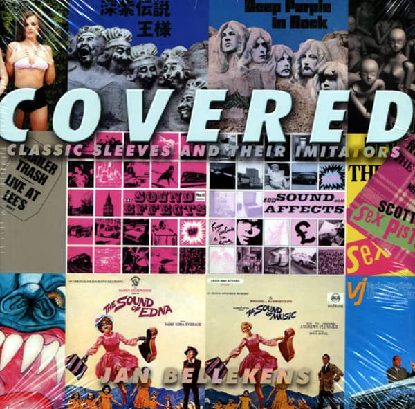 Covered - Classic Cover Sleeves And Their Imitators