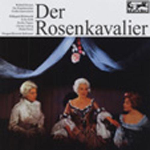 Der Rosenkavalier 1964 (H.Hillebrecht,E.Köht.