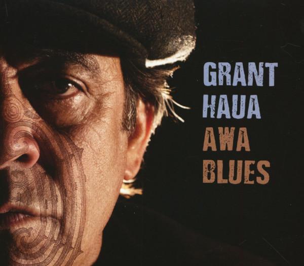Awa Blues (CD)