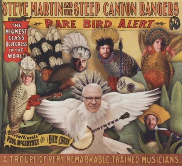 Rare Bird Alert (2011)