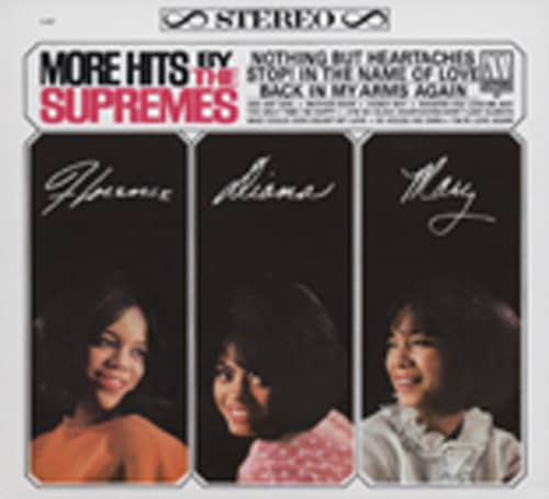 More Hits By (1965)...plus (2-CD) Limited Ed.